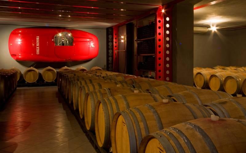 esperienza tra vino, moda e motori