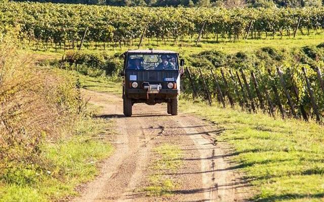 tour in jeep 4x4 in chianti classico
