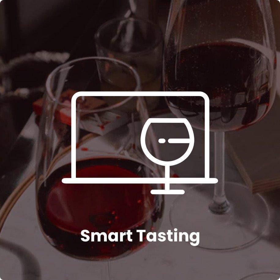 Smart Tasting Divinea