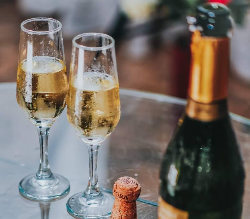 spumante per capodanno, quale bere e come abbinarlo