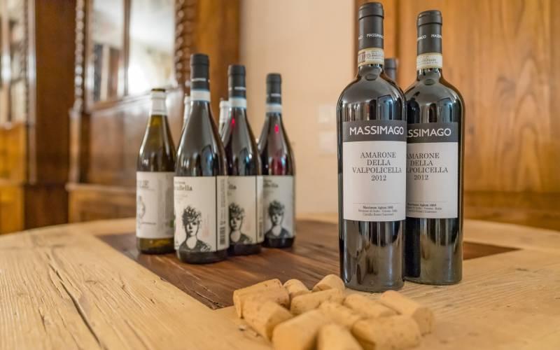 vini rossi di massimago per capodanno