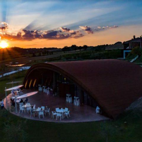 wine resort per wine lovers di tutta italia
